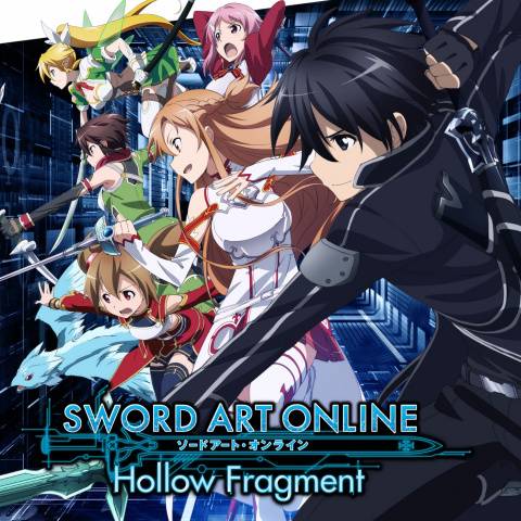 Sword Art Online : Hollow Fragment