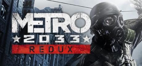 Metro 2033 Redux sur Linux