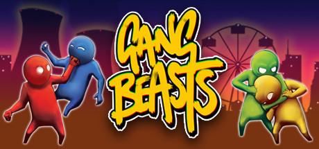 Gang Beasts sur PS4