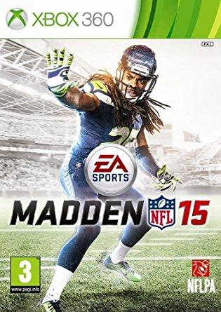 Madden NFL 15 sur 360