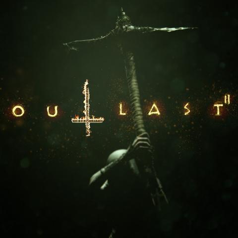 Outlast 2 sur Switch