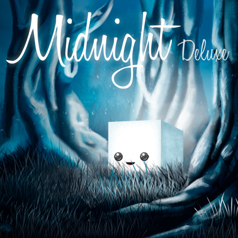 Midnight Deluxe sur Vita