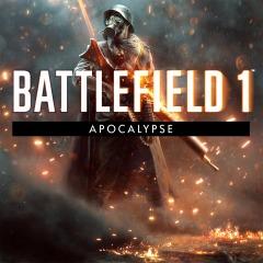 Battlefield 1 : Apocalypse sur PS4