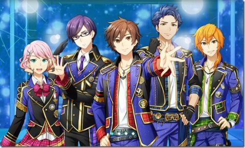 Idol Fantasy sur iOS
