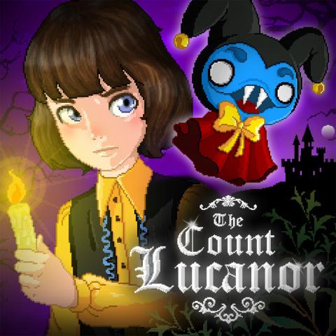 The Count Lucanor sur Vita