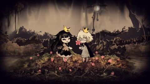 The Liar Princess and the Blind Prince : Des détails sur le gameplay de ce charmant conte