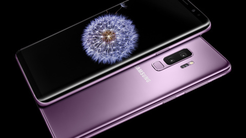 Samsung Galaxy S9 / S9+ : Nos premières impressions