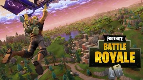 Fortnite Battle Royale Passe De Combat Saison 3 Nerf Du Double