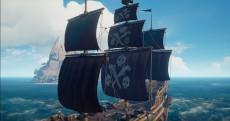 Sea of Thieves détaille sa mise à jour anniversaire prévue pour le 30 avril