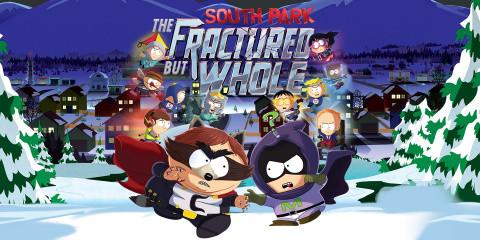 South Park : L'Annale du Destin sur Switch