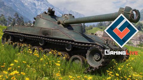 World of Tanks 1.0 : Un nouveau moteur qui fait du bien aux yeux