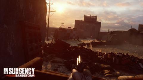 Insurgency : Sandstorm - La sortie du jeu sur consoles est repoussée