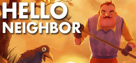 Hello Neighbor sur PS4