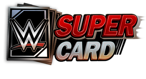 WWE SuperCard sur iOS