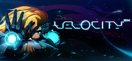 Velocity 2X sur Vita