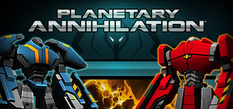 Planetary Annihilation sur Linux