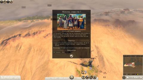 Total War : Rome II - Desert Kingdoms : 4 nouvelles factions pour 4 fois plus de plaisir ?