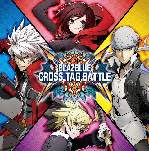 Blazblue Cross Tag Battle sur PC