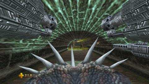 Turok 2 : Seeds of Evil - le remaster arrive en août sur Nintendo Switch
