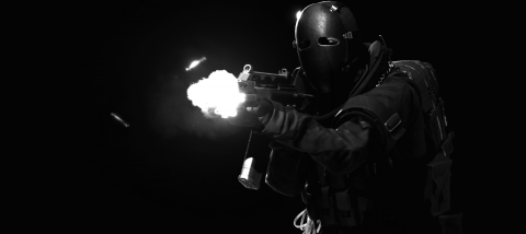 Ready or Not, le SWAT-like, donne de ses nouvelles