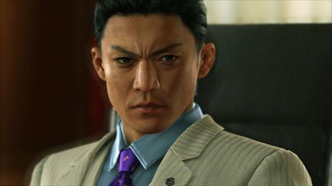 Yakuza 6 : The Song of Life - Kazuma Kiryu face aux leaders du clan Tojo