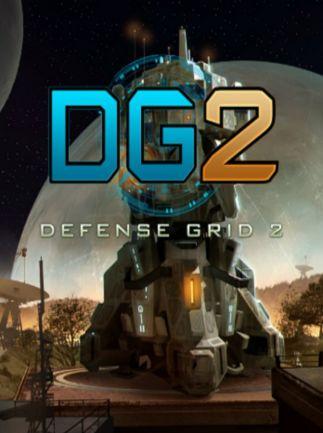 Defense Grid 2 sur Linux