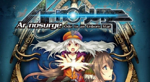 Ar nosurge Plus : Ode to an Unborn Star sur Vita