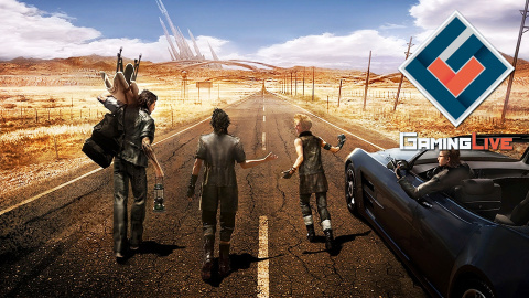 Final Fantasy XV : Une version PC réussie