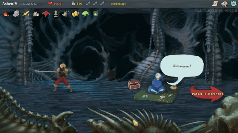 Slay the Spire : Le 4e personnage arrivera en beta au mois de septembre