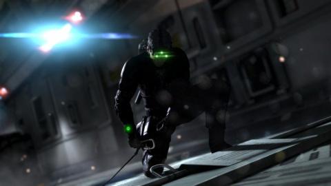 Les infos qu'il ne fallait pas manquer hier : Fortnite, Tom Clancy's Splinter Cell...