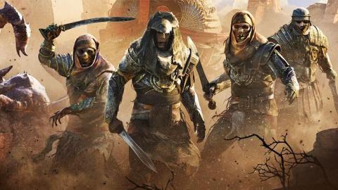 Assassin's Creed Origins - Curse of the Pharaohs : Un bon DLC pour conclure