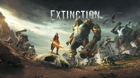 Extinction : L'histoire dévoilée