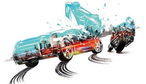 Burnout Paradise Remastered, une réédition paresseuse