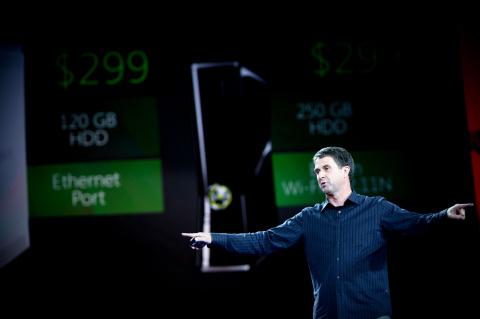Red Ring of Death : le pari d'un milliard de dollars de Microsoft
