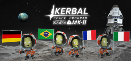 Kerbal Space Program sur PC