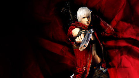 Devil May Cry HD Collection : La divine comédie de répétition