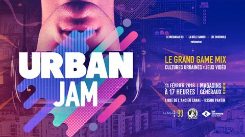 L'Urban Jam fait son compte-rendu en vidéo