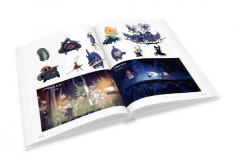 Indie Games : Un livre de 200 pages consacré aux jeux indépendants
