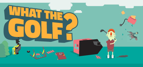 WHAT THE GOLF? sur PC