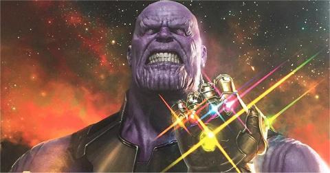 Avengers : Infinity War : Tous unis contre Thanos dans un trailer épique