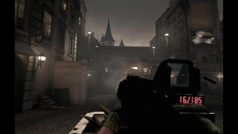 Bravo Team : Du vague à l'arme pour ce jeu de tir en VR