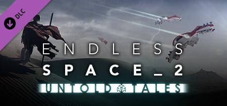 Endless Space 2 : Untold Tales sur Mac