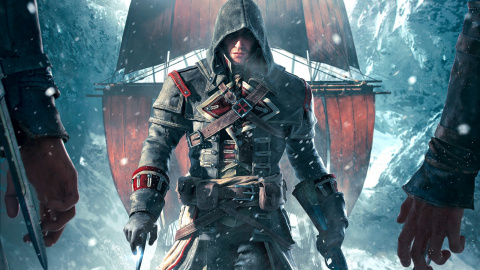 Assassin's Creed Rogue Remastered : Une vengeance intemporelle