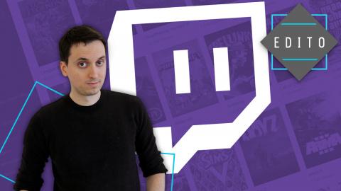 Edito : L'intégration Twitch va changer notre manière de consommer le jeu vidéo