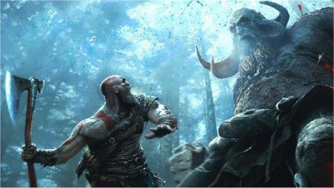 God of War : plus brutal, plus profond, l'épisode que les fans attendaient? sur PS4