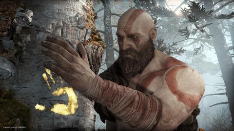 God of War : plus ouvert, plus brutal, plus profond, l'épisode que les fans attendaient?