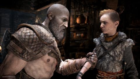 God of War disponible dans le PS Now : retrouvez tous nos guides et astuces
