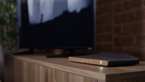 L'AtariBox devient L'Atari VCS et date ses précommandes