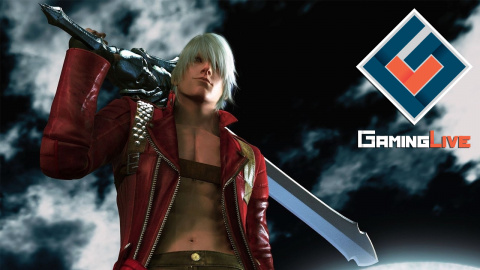 Devil May Cry HD Collection : Un portage grisonnant