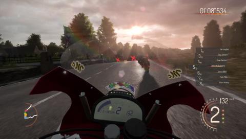 TT Isle of Man : Un jeu de moto légendaire ?